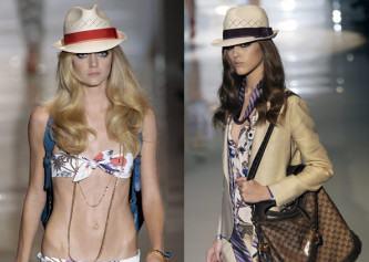 belos chapéu panamá feminino