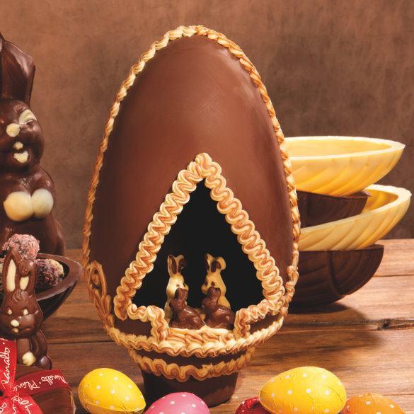 Confira os melhores chocolates de páscoa de Gramado
