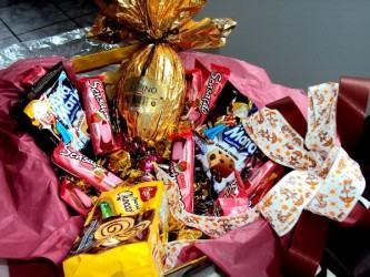 comprar chocolates baratos de páscoa