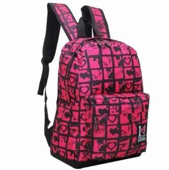 dicas de mochila escolar de costas