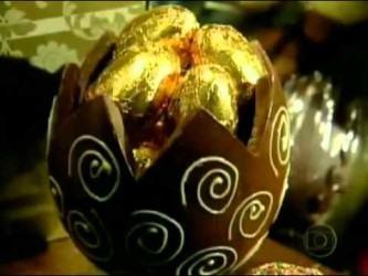 fotos de chocolates de páscoa de gramado