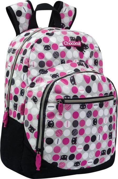mochila escolar de costas -2