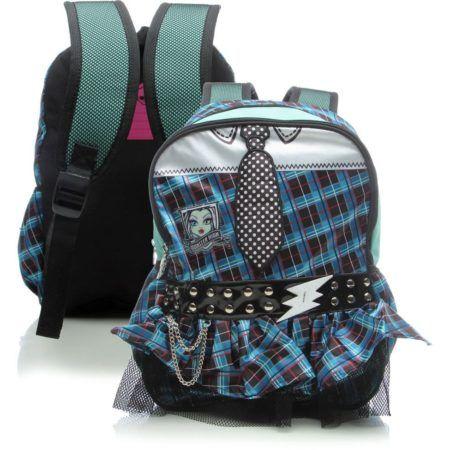 mochila escolar de costas -4