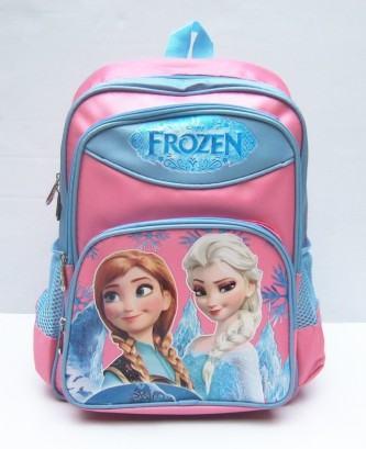 mochila escolar de costas infantil