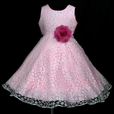 vestidos de festa de aniversario infantil 1