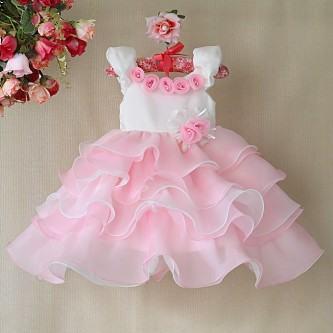 vestidos para festa de aniversario infantil
