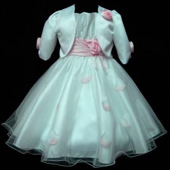 vestidos para festa de aniversario infantil da moda