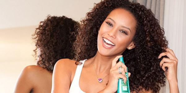 Hidratação para cabelos crespos e ressecados – Receitas