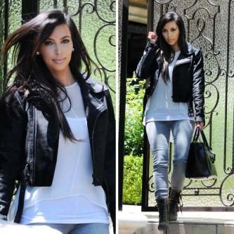 jaquetas de inverno em couro