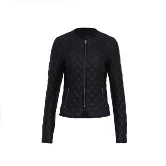 jaquetas de inverno em sintético