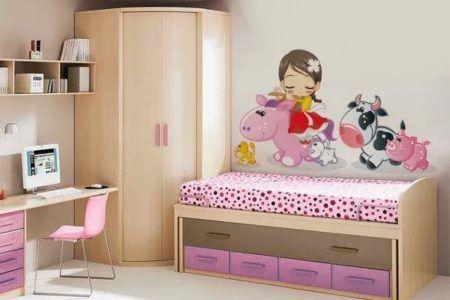 adesivo-parede-decoracao-quarto-infantil-animais