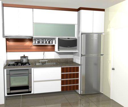 armarios planejados para cozinha