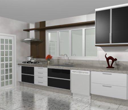 fotos cozinha planejada
