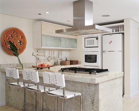 ilha de marmore pra cozinha