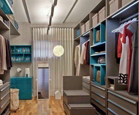 closets casal modelos pequenos