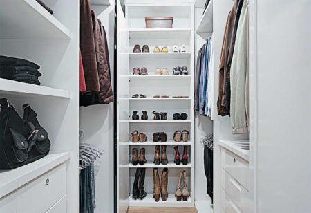 closets pequenos para casal