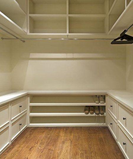 gaveteiros e closets de casal