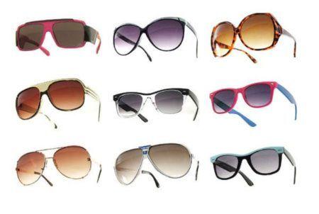 modelos de oculos de sol femininos