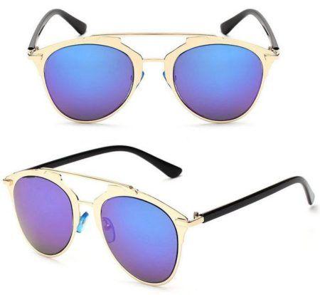 oculos de sol vintage femininos