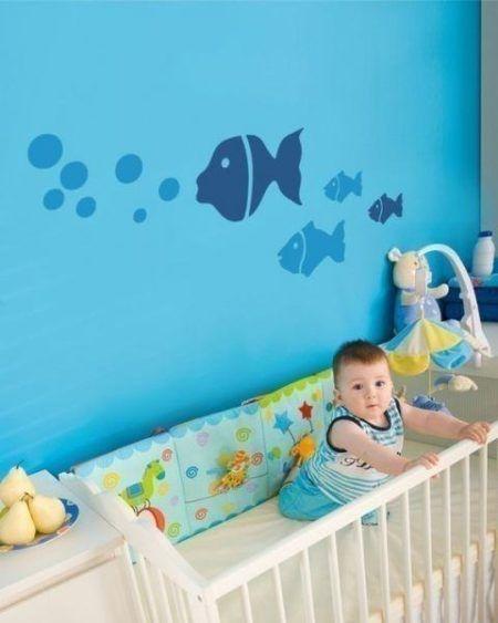adesivos digital para quarto infantil menino