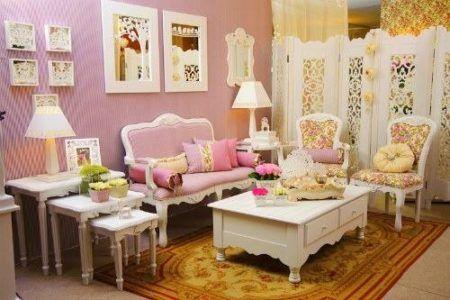 decoração com estilo provençal fotos