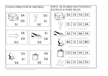 atividades sibalicas para imprimir