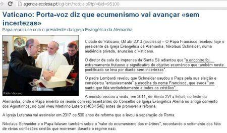 o que é decreto dominical Vaticano