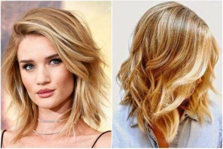 Cabelos Messy Hair Os Cortes Mais Bonitos E Tendências Do