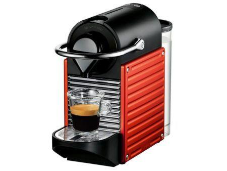 cafeteiras de cápsula Espresso