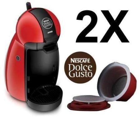 cafeteiras de cápsula Nescafé