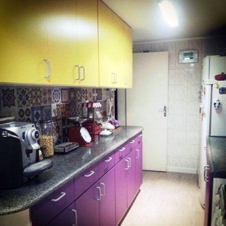 como reformar uma cozinha de madeira com estilo Vintage