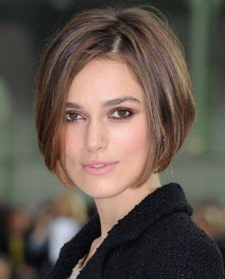 corte de cabelo chanel para senhoras