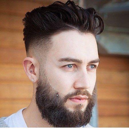 cortes-de-cabelos-masculinos-modernos-com-barba