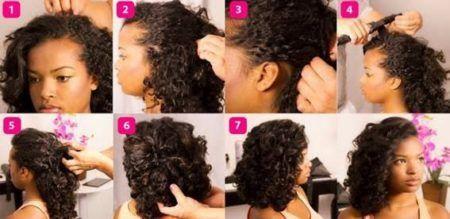 penteados-para-cabelos-crespos-passo-a-passo
