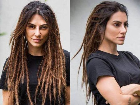 penteados-para-dreads-femininos-com-franja-solta