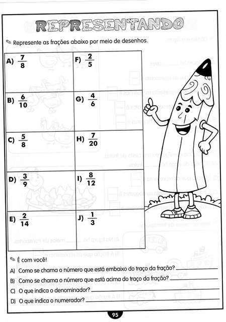 atividade-variada-fracao-4-ano-matematica