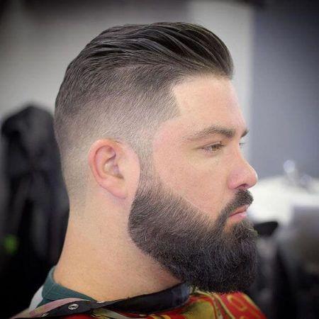 tipos de barba 2020