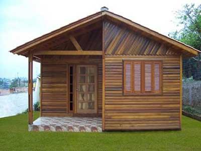 Casas De Madeira Ideias Modelos Projetos Bela Feliz