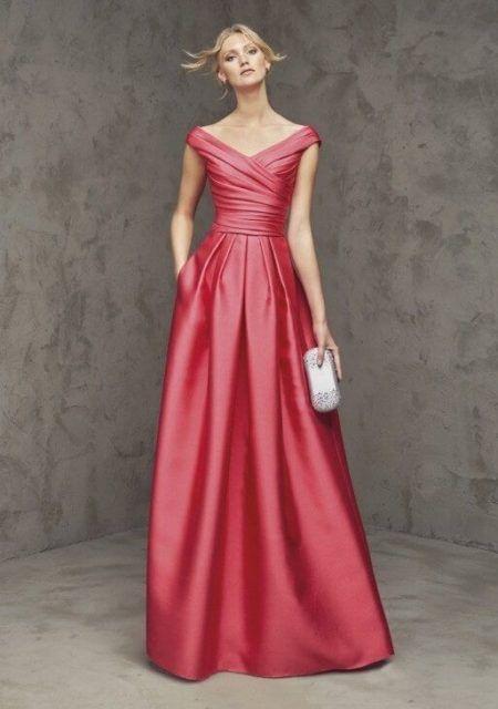 Vestidos para madrinha de casamento mais simples