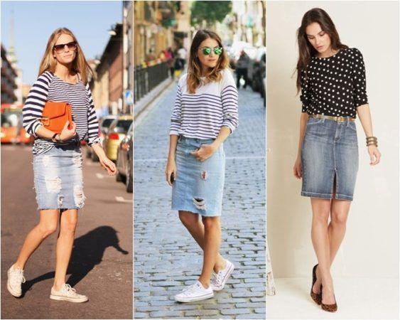 Roupas para ir pra ESCOLA : Estudante Fashion