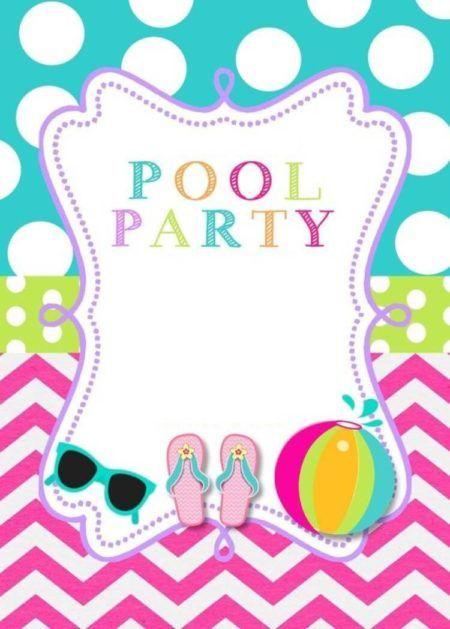 Como fazer uma festa na piscina para crian as bela feliz for Piscina party