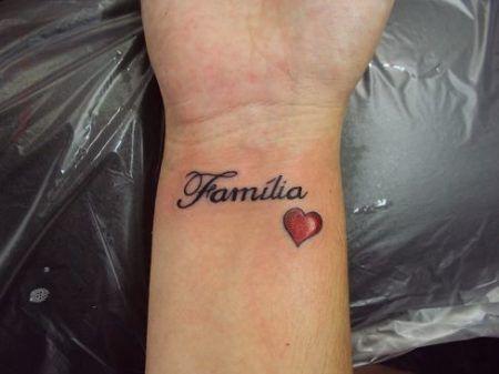 Tatuagem De Coração Veja As Partes Dos Corpo Mais Visadas