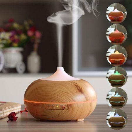 Aromatizadores de Ambiente decorativos ( Tipos, formatos )