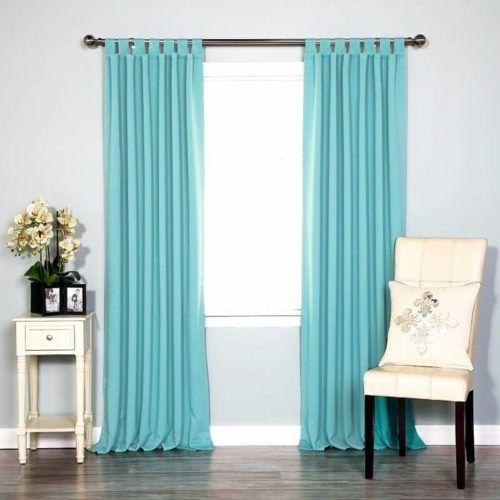 Decora o azul turquesa paredes m veis ambientes bela - Azul turquesa pared ...