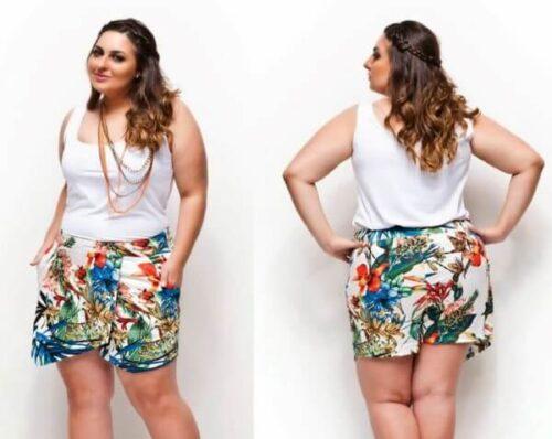 32513508d3 Shorts de malha ou tecido especial que seca rápido