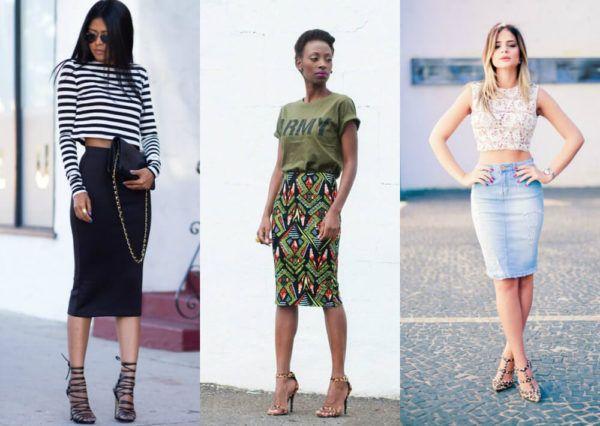 Look Casual Feminino da moda, Conheça