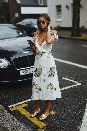 Vestido De Ver 227 O Moda 2019 Em Belos Looks Bela Amp Feliz