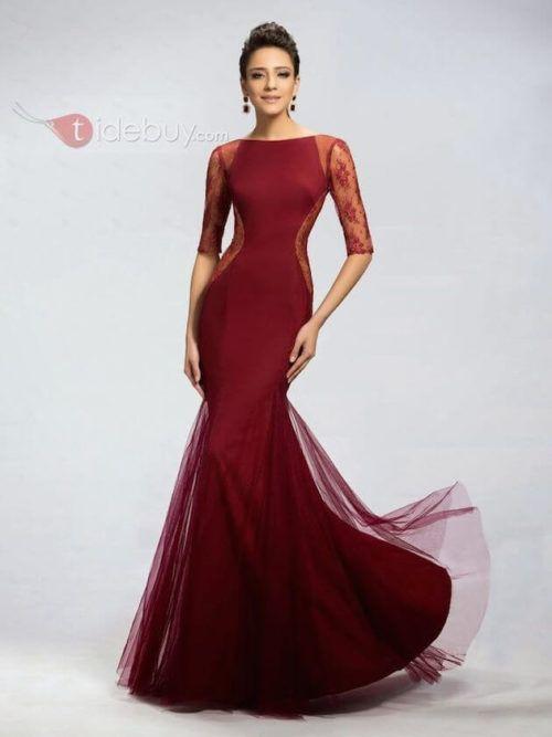 Vestido Para Mãe Da Noiva Modelitos Maravilhosos Bela Feliz