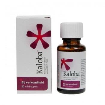Remédio Kaloba para Bebê aumentar a Imunidade (combate doenças)