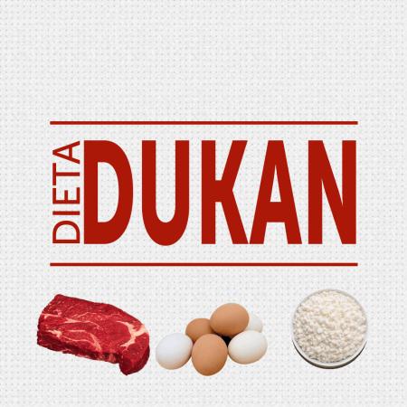 Dieta Dukan Completa ( Como emagrecer, Cardápio )